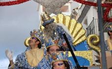 Horario y recorrido de la cabalgata de Reyes de Ronda