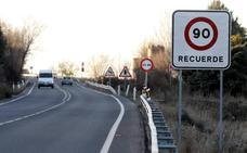 La DGT inicia una campaña para informar de las carreteras a 90 km/h
