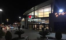 Una filial de Carrefour adquiere el centro comercial La Verónica de Antequera por 16 millones