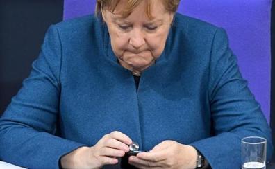 Alemania, en plena crisis tras la publicación de datos de políticos en la red