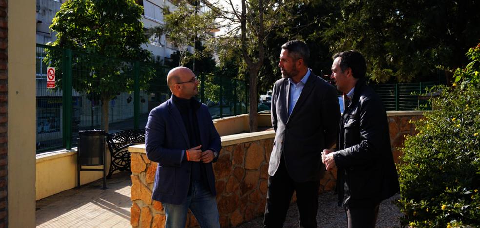Mijas iniciará en primavera la construcción de la primera piscina terapéutica