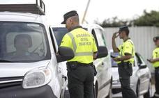 La droga supera al alcohol como causa de muerte en accidentes de tráfico
