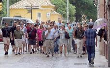 Los destinos andaluces son los que mejor evolucionan en el escenario internacional
