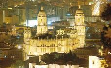 El Ayuntamiento de Málaga considera que no puede ordenar al Obispado acabar la obra de la Catedral