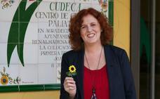 Marisa Martín: «El envejecimiento de la población hará que los cuidados paliativos sean muy necesarios»