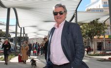 Salvador Moreno Peralta: «Había que erradicar la nostalgia para ver Torremolinos con lentes nuevas»