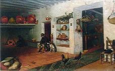 El pintor que fue el primer alcalde republicano de Málaga