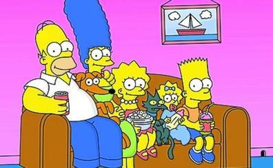 Marge y Homer, treinta años de «sumisión» y «emprendimiento» en Los Simpson