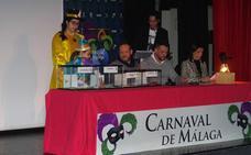 56 agrupaciones participarán en el concurso de canto del Carnaval de Málaga