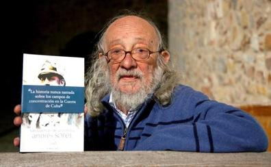 Fallece el escritor Andrés Sorel en Madrid a los 81 años