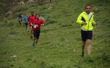 Antequera acogerá el 13 de abril la séptima edición del Maratón de Montaña Desafío Sur de El Torcal