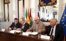 El Ayuntamiento asume la gestión del agua en la urbanización de Miraflores del Palo