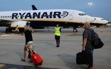 Ryanair obtiene un certificado de operador británico para seguir volando tras el 'Brexit'
