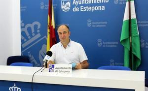 Entran en vigor las ordenanzas que aplican la séptima bajada de impuestos en Estepona