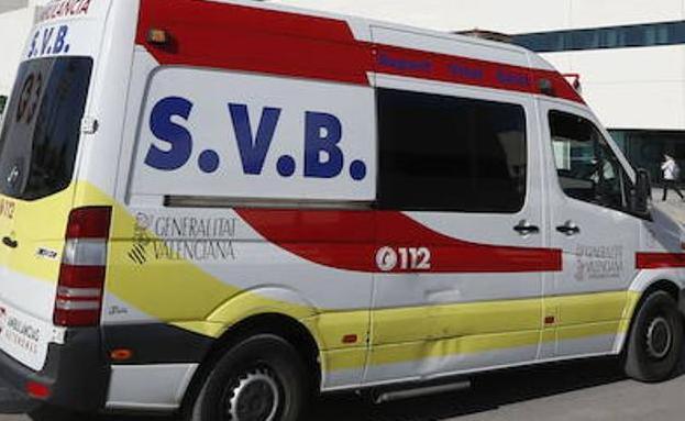 Una joven de 17 años muere al caer de la cuarta planta de un colegio ...