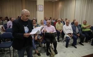 La Federación de Peñas convoca elecciones para el próximo 28 de enero