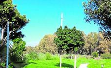 Casares creará una nueva zona verde en arroyo Parrilla