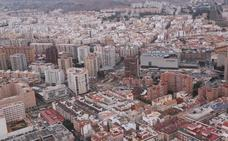 Dos mil edificios de Málaga deberán ser inspeccionados antes del 31 de este mes