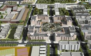 Unicaja ingresa 18 millones de euros al Ayuntamiento de Málaga mediante un convenio urbanístico