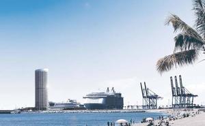 De la Torre: «Sigo viendo más ventajas que inconvenientes en el hotel del puerto, pero siempre es bueno reflexionar»