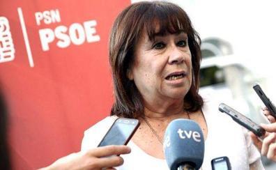 Cristina Narbona: «El acuerdo es como un iceberg. Lo preocupante es lo que no conocemos»
