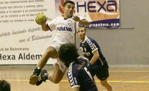 El balonmano malagueño se prepara para el gran homenaje a Pérez Canca