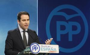 El PP presenta a Vox un documento alternativo para un acuerdo en Andalucía