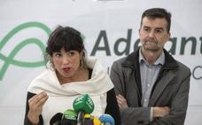 Teresa Rodríguez subraya que los acuerdos del PP con Cs y Vox son «muy similares»: Son «un tripartito bien avenido»