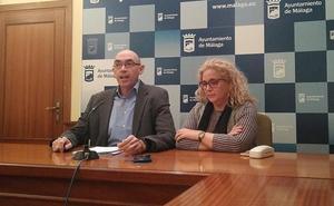 La confluencia de la izquierda se aleja en Málaga capital