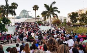 Estepona organizó más de medio millar de actos de ocio y culturales el pasado año