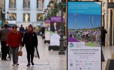 El turismo idiomático crecerá este año entre un 8 y un 10% en la ciudad de Málaga
