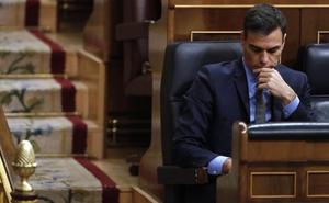Villarejo amenaza a Pedro Sánchez con airear los trapos sucios del CNI