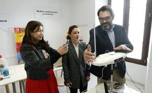 La Fundación Unicaja impulsa el Living Lab Kids del Museo Interactivo de la Música de Málaga