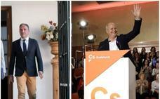 Elías Bendodo se perfila como hombre fuerte de un gobierno donde estará Javier Imbroda