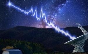 Investigan unas misteriosas señales de radio cósmicas que llegan a la Tierra y que se repiten