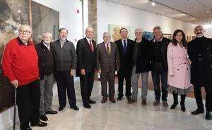 El Museo del Patrimonio renueva su visión del arte contemporáneo malagueño
