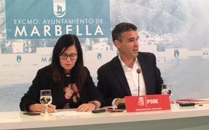 El PSOE exige que se aclare el futuro de las viviendas irregulares en Marbella