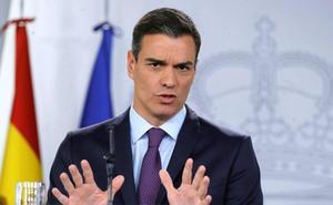 El Gobierno censura la «deriva machista y xenófoba» del pacto en Andalucía