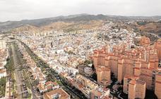 Málaga registra un aumento del 52% en la estadística de viviendas iniciadas a nivel provincial
