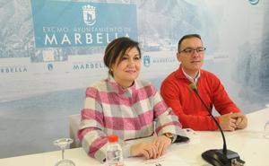 50 formas poéticas de amar Marbella