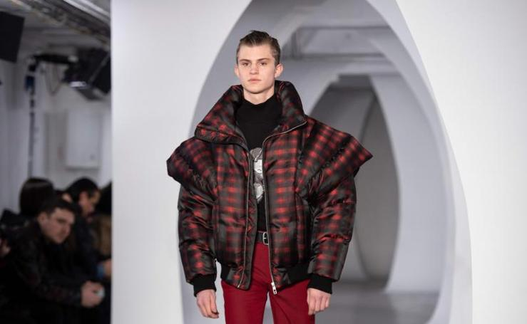 La Fashion Week Men's de Londres, en imágenes