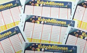 El Euromillones deja un millón de euros en Torrox