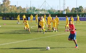 El Dortmund se prepara en Marbella para asegurar el título de la Bundesliga