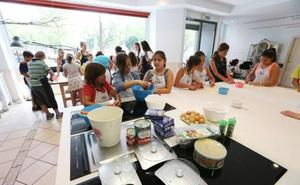 El Ayuntamiento de Málaga abre el plazo para solicitar ayudas económicas para los campamentos de Semana Blanca