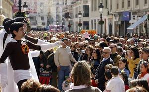 Abierto el plazo para inscribirse en los concursos de calle del Carnaval