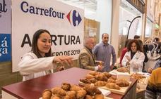 Carrefour ultima su aterrizaje en el Valle del Guadalhorce y abrirá el 16 de enero