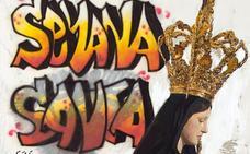 SUR entregará mañana gratis un ejemplar del cartel oficial de la Semana Santa de Málaga de 2019