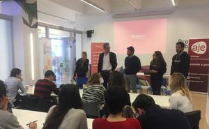 Empresas de la provincia de Málaga debaten sobre los retos del mercado tecnológico