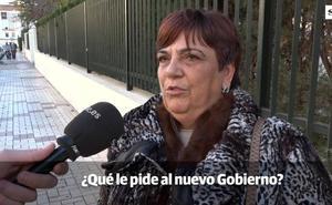 Encuesta | ¿Qué le pide al nuevo presidente de la Junta de Andalucía?