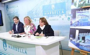 Marbella dedica este año su presencia en Fitur a la promoción de su oferta de golf y ocio